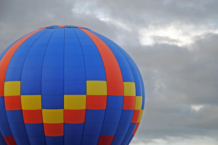 Balloon fiesta 11 by LucieG-Stock