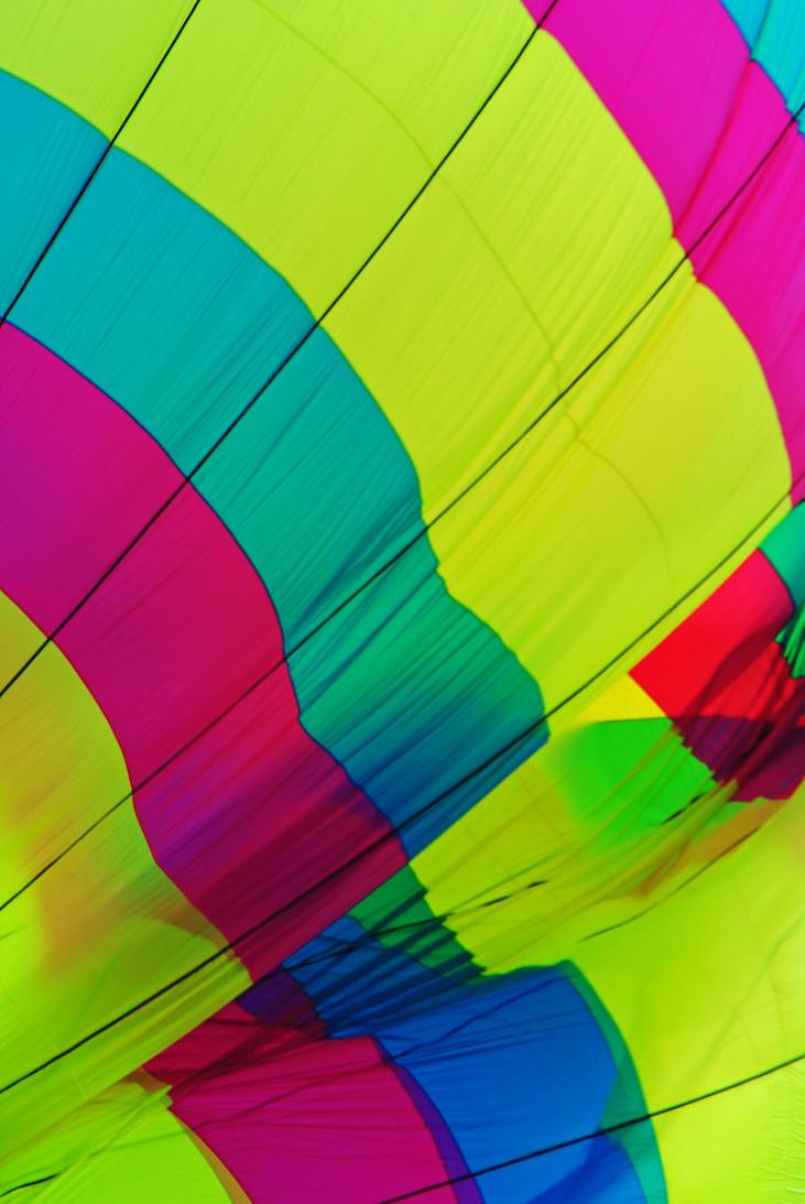 balloon fiesta 2011 - 6 by LucieG-Stock
