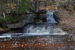 Sand Brook Falls 3