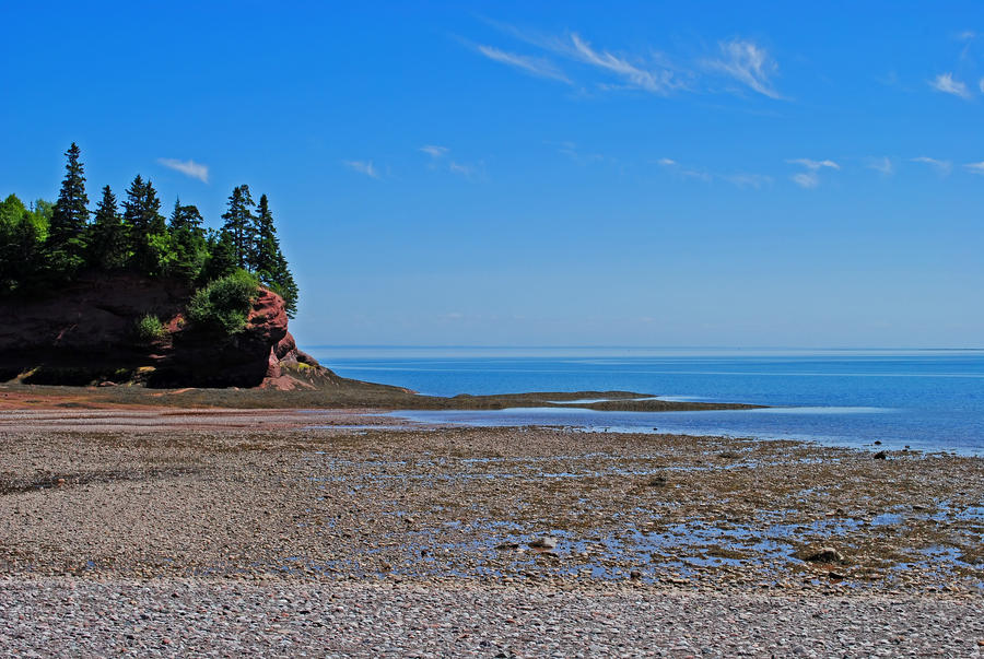 Seascape by LucieG-Stock