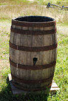 Barrel by LucieG-Stock