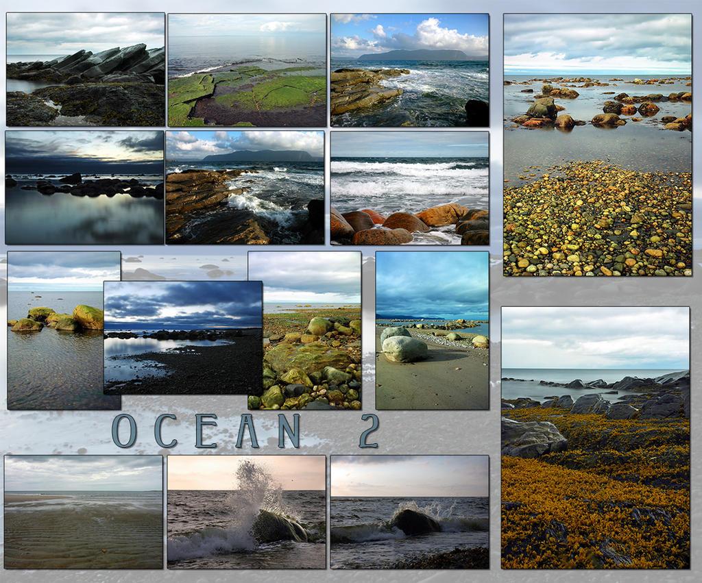 Ocean 2 by LucieG-Stock
