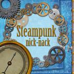 Steampunk Nick Nack