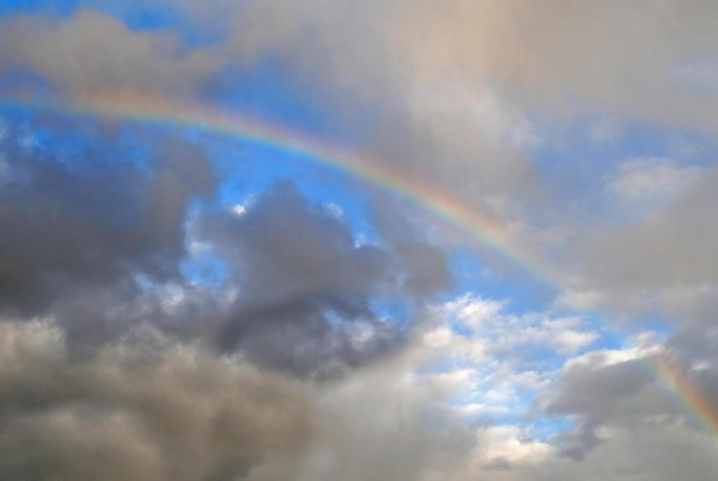 Rainbow by LucieG-Stock