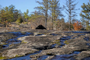 Arabia mountain 12