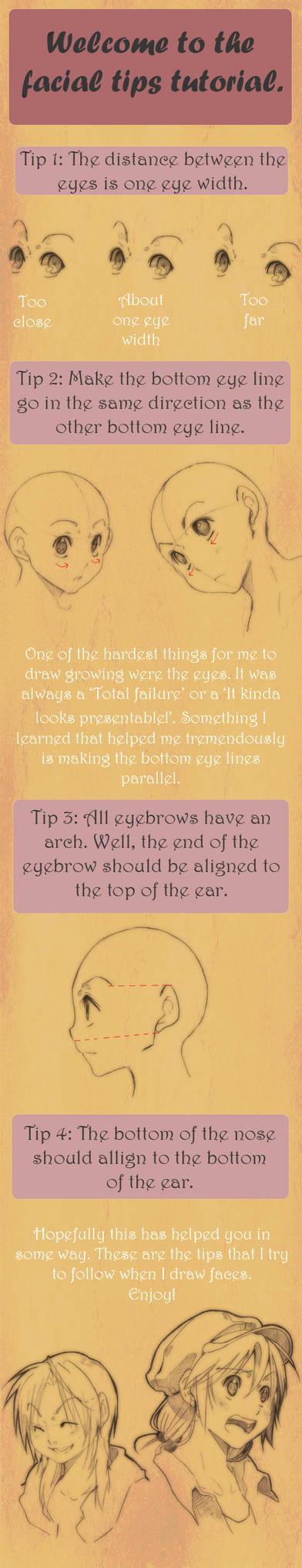 Head Tips Tutorial