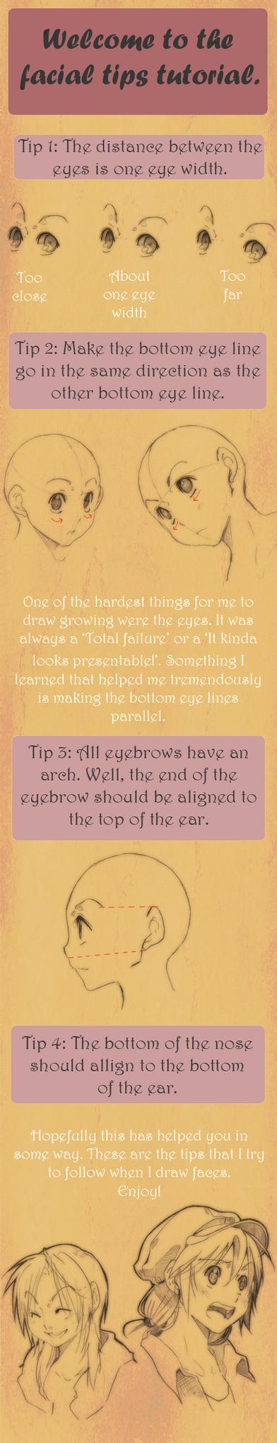 Head Tips Tutorial by saiyukiluver