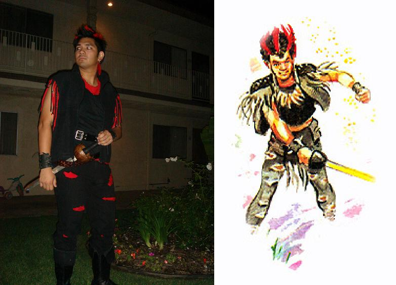 Rufio, King of the Lost Boys by - 74.5KB