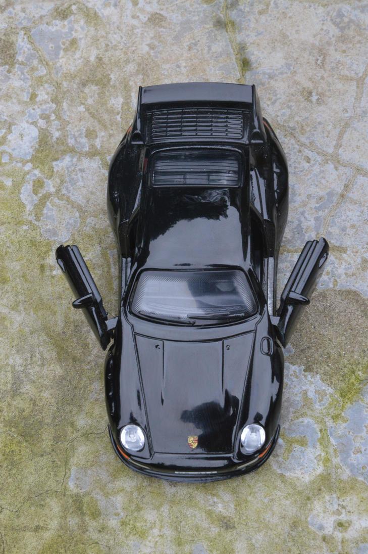 911 GT2 3 by nismoz