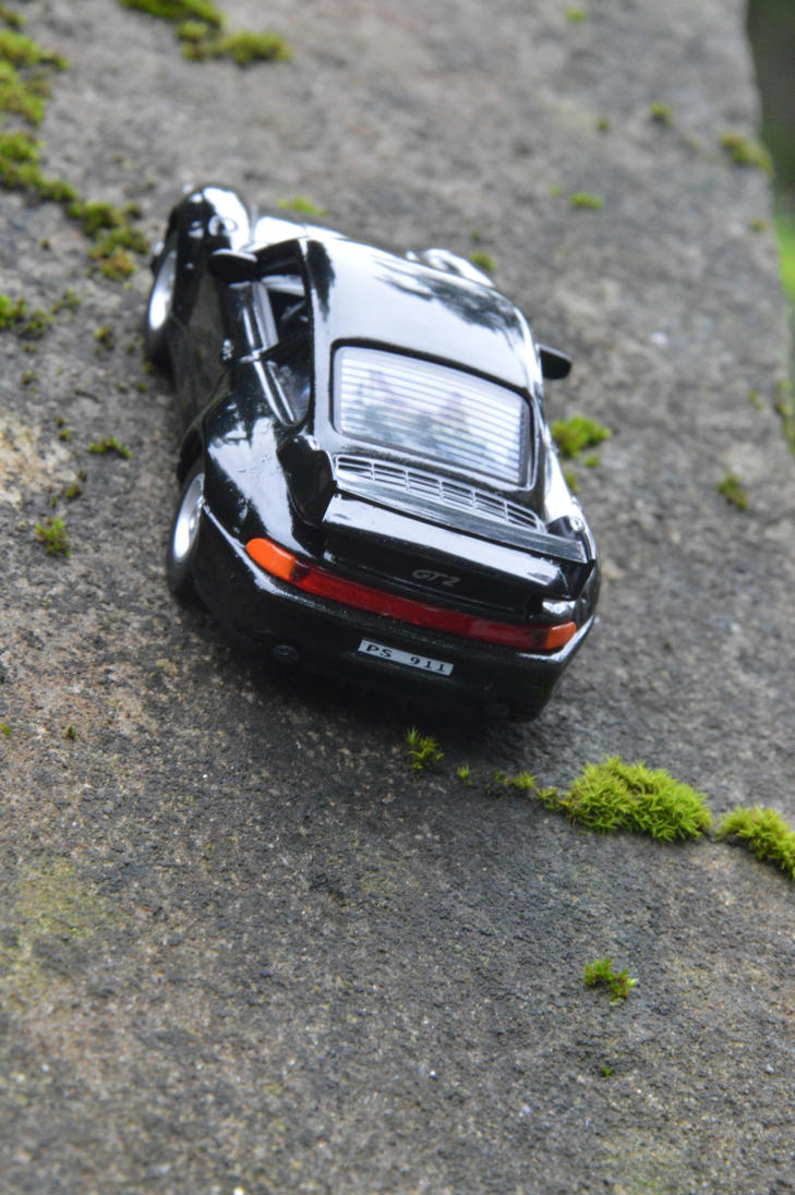 911 GT2 4 by nismoz