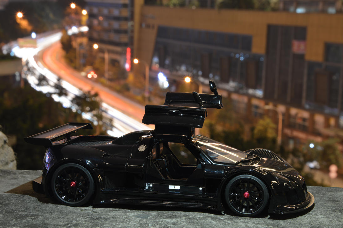 Dark Knight 2 by nismoz
