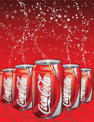 Coke N' Fizz