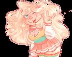 fluffy bab