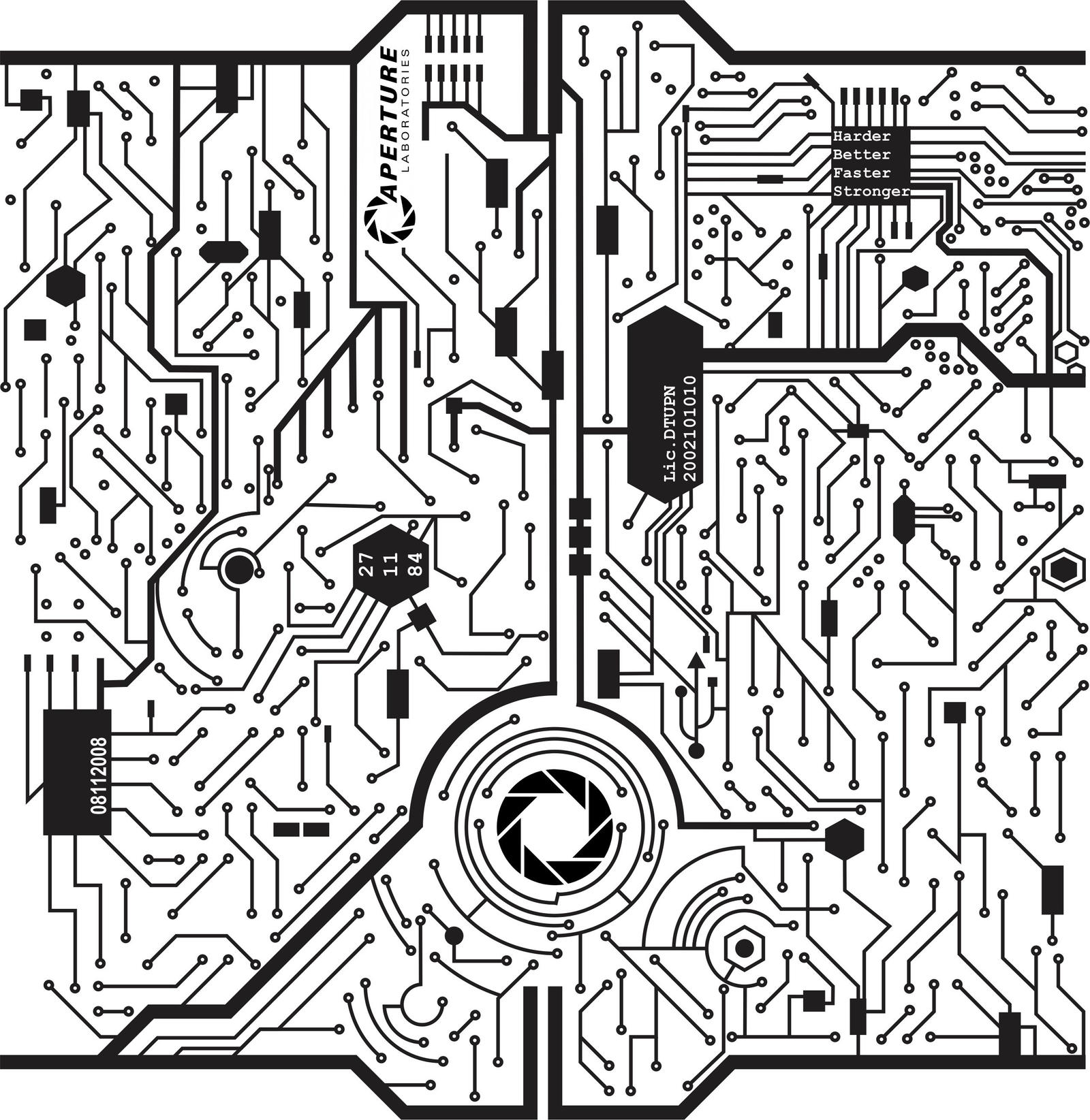 circuit tattoo  sketch  by kmykse84 on deviantart