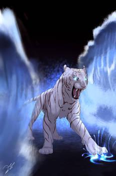 Tide Tigress