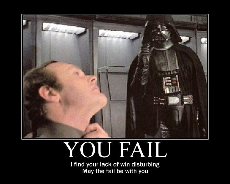 Darth Vader by raisedeyebrows12