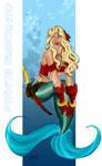 Pirate Mermaid
