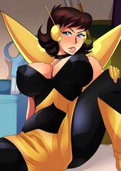 [C] WASP