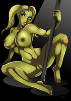 [C] Hera Syndulla by lufidelis