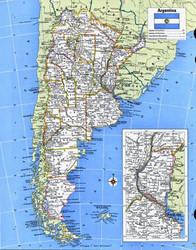 New Europe, Argentine Republic by Solar-Republic