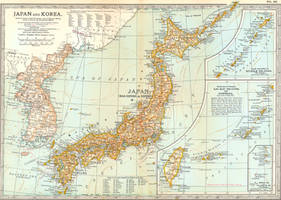 Empire of Japan (1895-1904)