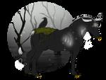 Moor Horse