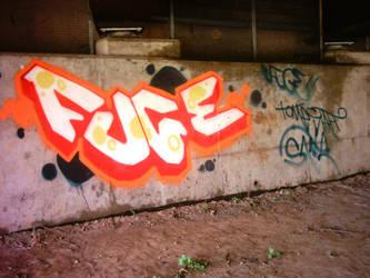 Fuge-First Piece by TheFuge