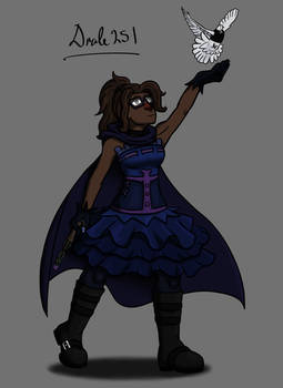 Magical Girl Phantom