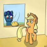 Gob and Honest_Applejack - Apple Pie.