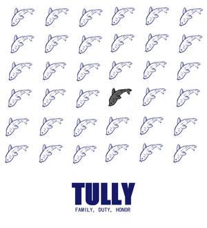aSoIaF House Tully