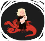 aSoIaF The Last Targaryens