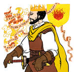 aSoIaF King Stannis Baratheon