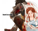 aSoIaF heart in a cage 2