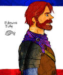 aSoIaF Edmure Tully