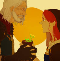 asoiaf Drink by jubah