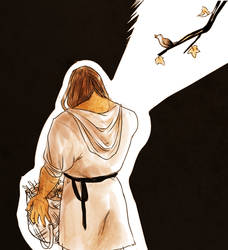 asoiaf: springtime by jubah