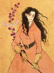 Bethany Ryswell Bolton by jubah