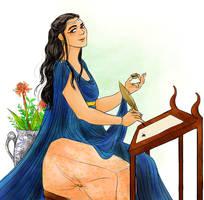 silmarien again by jubah