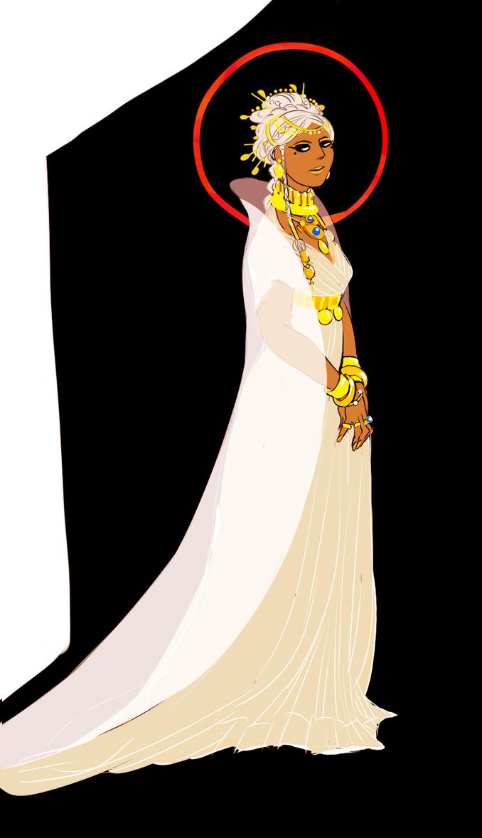 tar miriel by jubah