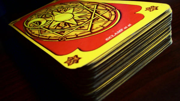 Clow Cards by richmetro11