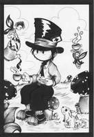 Tea? by Nibilondiel