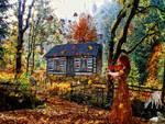 Listen to the beautiful autumnsong