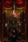 I Am A Marionette