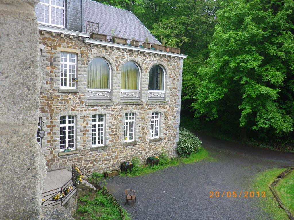 La diglette st hubert by wimmeke63 on deviantart for B b la maison st hubert