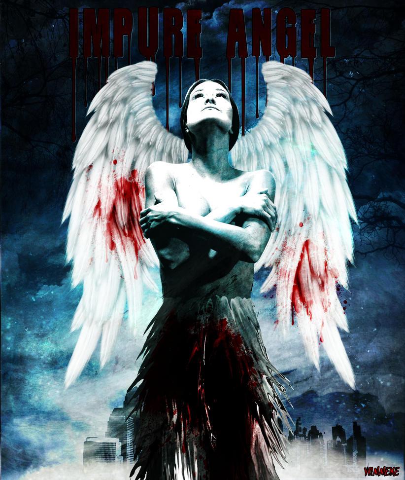 Impure Angel by Wimmeke63