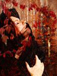 She Breathe Te Perfume Of Autumn