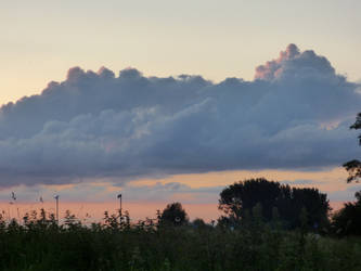 VAL VAN DE AVOND IN ZEEWOLDE by Wimmeke63