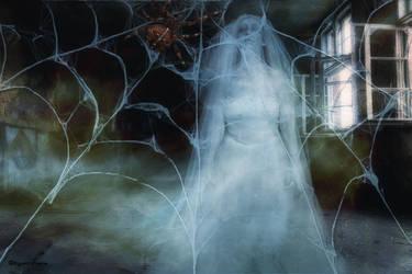 The Eternal Waiting Bride by Wimmeke63