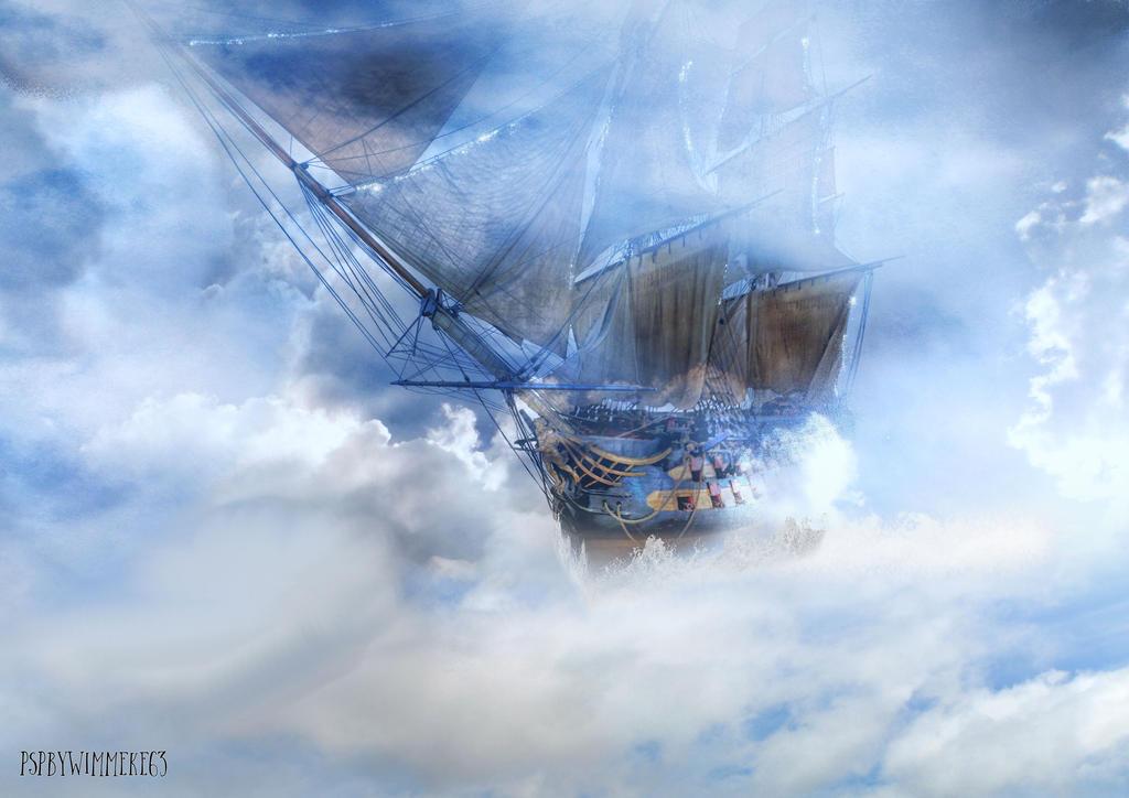 C'est mon bateau
