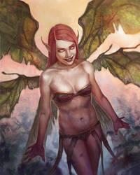 Fairy by Surimy